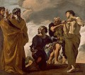 Bible: What Does Joshua 1-3 Teach Us About Joshua, Rahab and the Spies, and the Crossing of the Jordan?