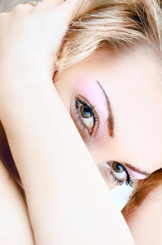 sensual look from Serghei Starus  flickr.com