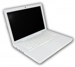 White Laptops