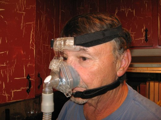Sleep Apnea - learn all about it!