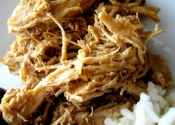 Slow Cooker Rio Chicken