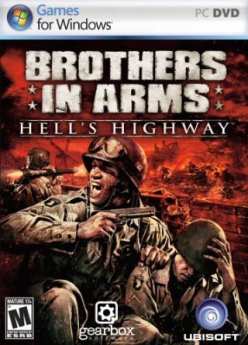 """Brothers in Arms: Hell's Highway"" (PC) Review"