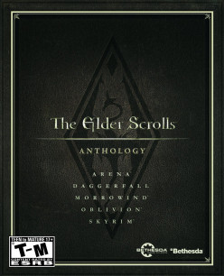 Is The Elder Scrolls Anthology That Good of a Deal?