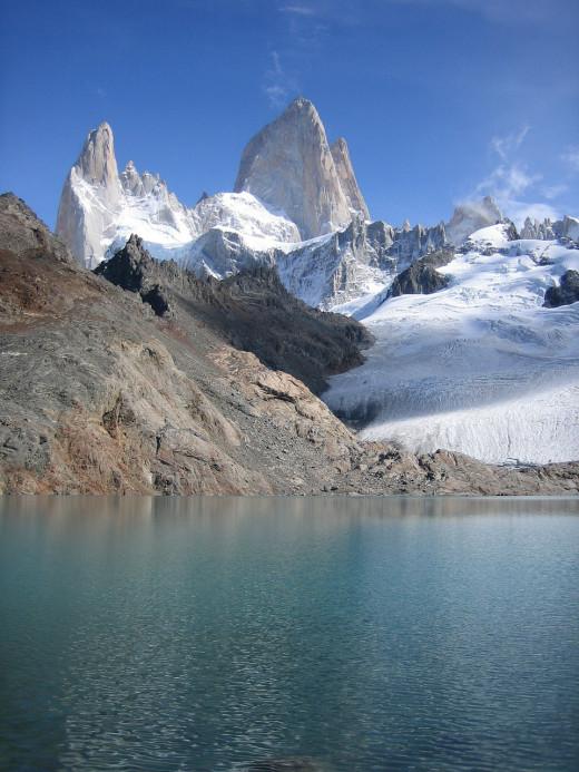 Torres del Paine, Patagonia de Chile