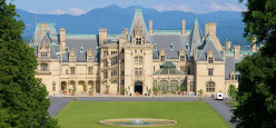 The Beautiful Biltmore Estate in Asheville, North Carolina