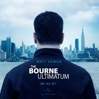 Most American teenagers watch violent movies like the popular Bourne series but few will ever commit a violent crime