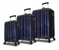 I'm considering Hardside Luggage, so what features and benefits should I look for?