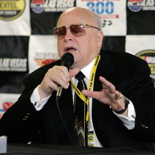 SMI (and Bristol Motor Speedway) owner Bruton Smith has tried to make changes
