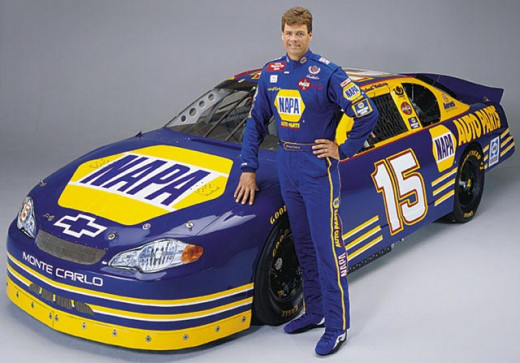Michael Waltrip, now a successful team owner, achieved his greatest success as a driver at DEI