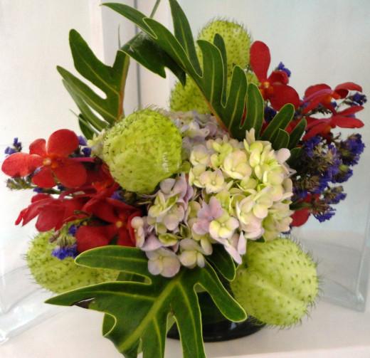 Tesa Guevara (Interior & Floral Designer)