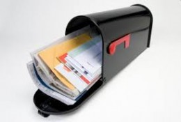 Mail collection?