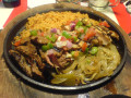 Cooking from Scratch for Busy Moms--Easy Fajitas