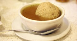 Cooking from Scratch for Busy Moms: Matzo Ball Soup