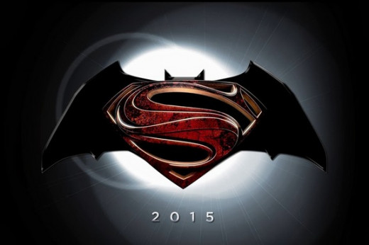 The untitled Superman/Batman film comes to theaters in 2015.