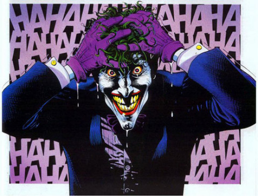 """""""The Killing Joke"""""""