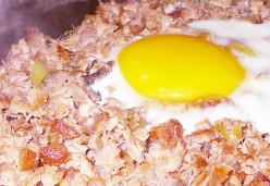 Special Tuna Sisig Recipe - Easy Cooking