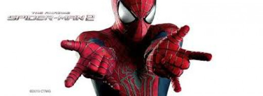The Amazing Spider-Man 2 swings into theaters on May 2, 2014.