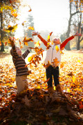 100 Ways to Enjoy Fall