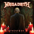 A Review of Megadeth's TH1RT3EN