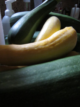 Surplus squash