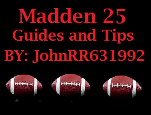 Trading strategies madden 25