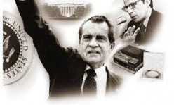 Was Richard Nixon The Worst Crook We Ever Had As President?