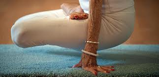 Yoga; health for older people