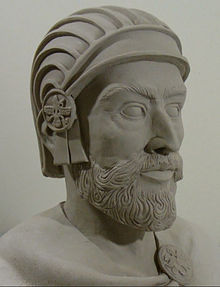 SculptureofCyrusTheGreat