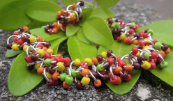 Using Seed Beads in Designing and Making Handmade Jewellery