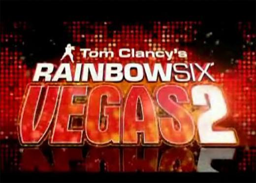 Rainbow Six Vegas - The Force power