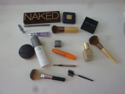 Which Makeup Products Salsa Dancers Should Use and Wear and How to Make Your Face Last a Night of Dancing
