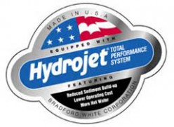 Best Water Heaters Are Made In America,Bradford White.