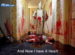 The Massacre of Oz
