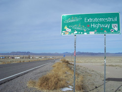 Area 51 Conspiracy Theories and the Truth of Advancing Aerospace Technologies