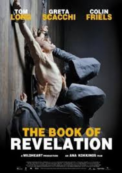 Many films and documentaries have been made about the Revelation of Jesus Christ.