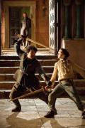 Could Syrio Forel, Jaqen H'ghar, and the Kindly Man be the Same Person?