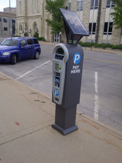 Save on Parking: How to Park Cheap Anywhere