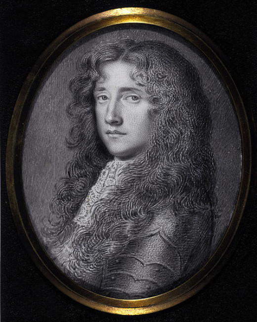 John Graham, Viscount Dundeed. Also known to his followers as 'Bonnie Dundee' but to his enemies, he was called 'Bluidy Dundee'.