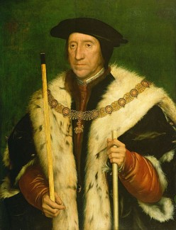 Thomas Howard, 3rd Duke of Norfolk Dies: The Uncle of Two Queens