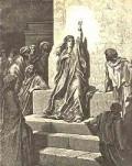 Bible: What Does Judges 4-5 Teach Us About Deborah, Barak, and Jael?