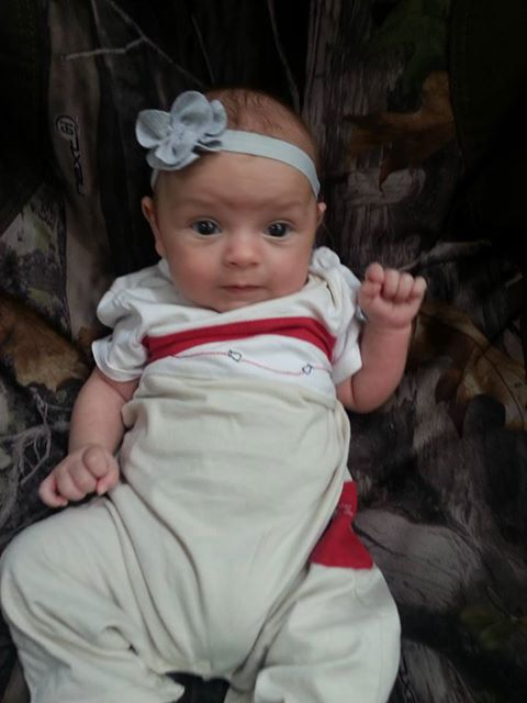 """Little Angel Faith Angelina 8/20/2013 """"Hi, everybody, its me Faith, please keep me and my sister Hope in your hearts and prayers"""""""