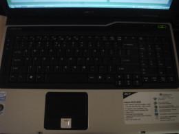 Mint keyboard.