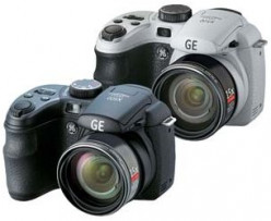 GE Power Pro X-500 Digital Camera Review