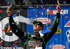 Why an 11th Place Finish Makes Kyle Busch a Title Contender