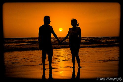 Together Forever from Manoj Kumar Mora  flickr.com