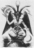 What are Satanists really like? Rex Church and the Church of Satan