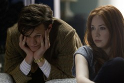 Why is Matt Smith Leaving Doctor Who?