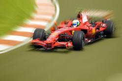 Top Ten Formula One Drivers