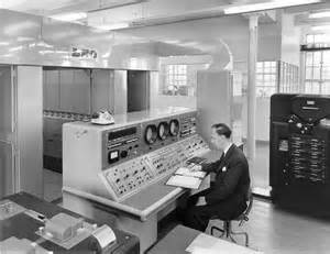 Early times of internetworking began at Universities in CA and CO.