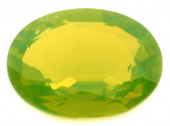 Chrysoberyl (Chrysolite) - The Tenth Stone in Aaron's Breastplate